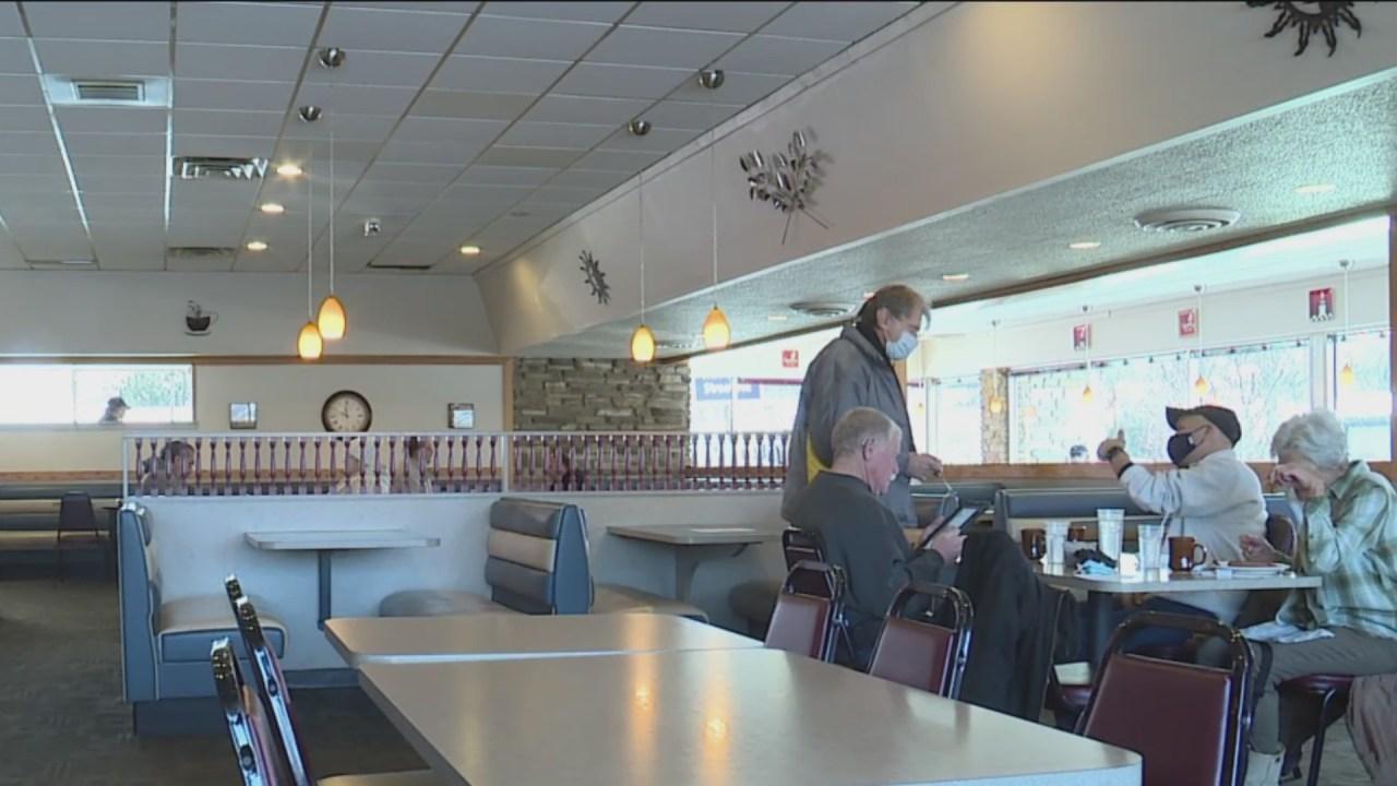 Michigan restaurants seek to tie limits to positivity rate - WOODTV.com