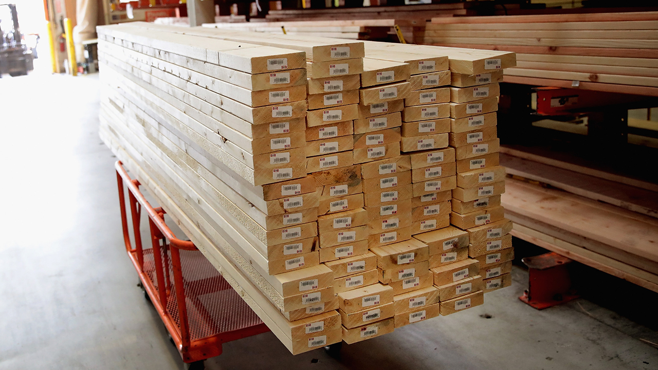 Lumber Industry Has No Interest In New Mills As They Reap Rewards Of Record Prices