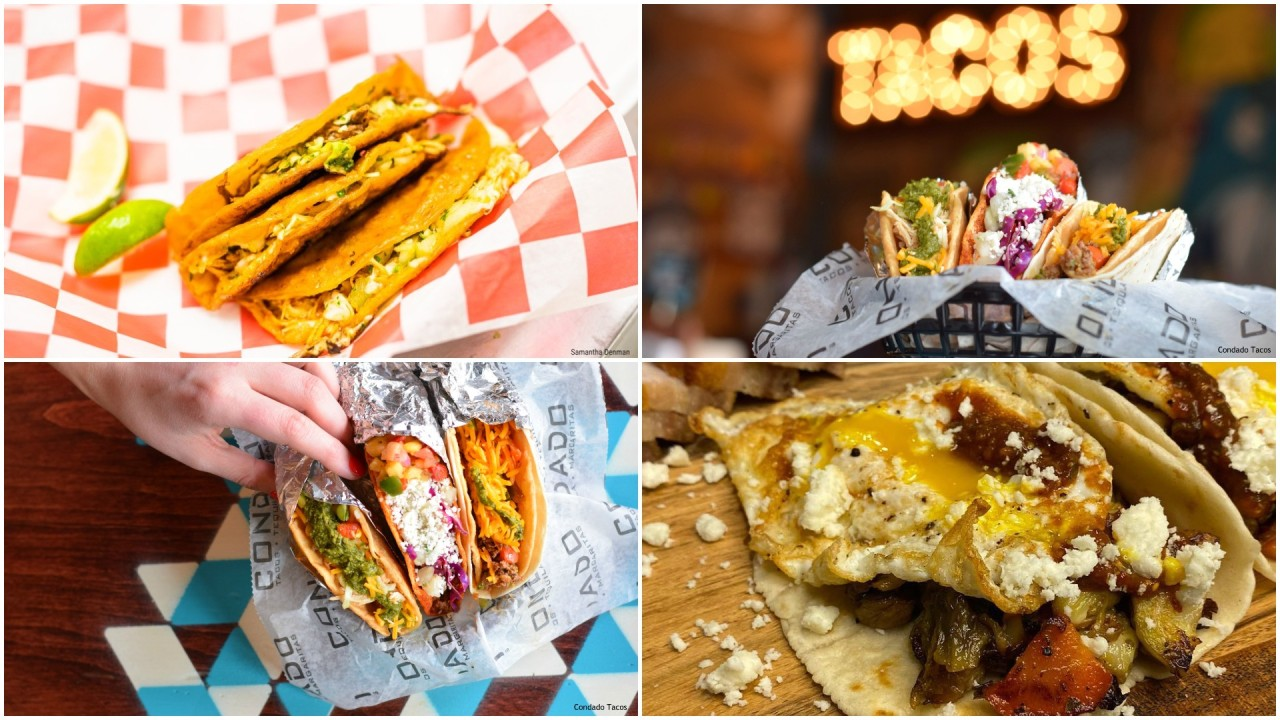 Year of the taco? 6 new places opening in Grand Rapids in 2021